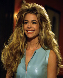Denise Richards in Undercover Brother Poster and Photo