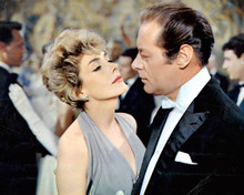 Kay Kendall & Rex Harrison in The Reluctant Debutante Poster and Photo