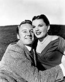Van Johnson & Judy Garland in In the Good Old Summertime Poster and Photo