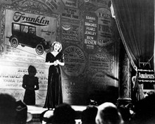 Alice Faye in Rose of Washington Square Poster and Photo