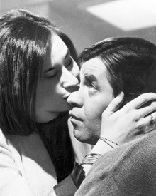 Ina Balin & Jerry Lewis in The Patsy Poster and Photo