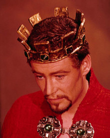 Peter O'Toole in Becket (1964) Poster and Photo