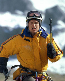 Chris O'Donnell in Vertical Limit Poster and Photo