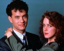 Tom Hanks & Elizabeth Perkins in Big Poster and Photo