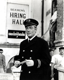 Peter O'Toole in Lord Jim Poster and Photo