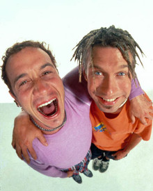 Stephen Baldwin & Pauly Shore Poster and Photo