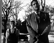 Ryan O'Neal & Tatum O'Neal in Paper Moon Poster and Photo