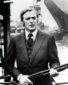 Get Carter & Michael Caine Poster and Photo