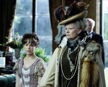 Frances O'Connor & Judi Dench in The Importance of Being Earnest (2002) Poster and Photo