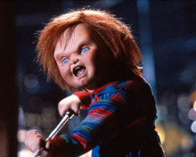 Childs Play 3 Poster and Photo