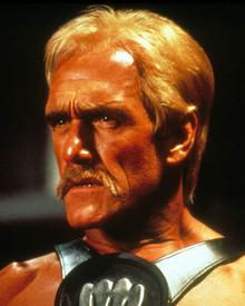 Terry Hulk Hogan in 3 Ninjas High Noon at Mega Mountain Poster and Photo