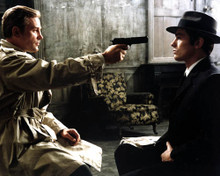 Alain Delon in Le Samourai aka The Godson Poster and Photo