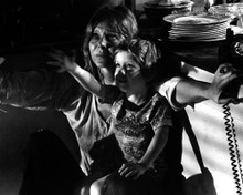 Melinda Dillon in Close Encounters of the Third Kind Poster and Photo