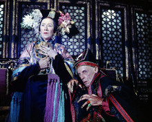 Robert Helpmann in 55 Days at Peking Poster and Photo