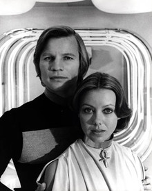 Logans Run Poster and Photo