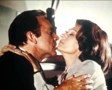 Sophia Loren & Richard Burton in Brief Encounter (1974) Poster and Photo