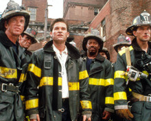Backdraft Poster and Photo