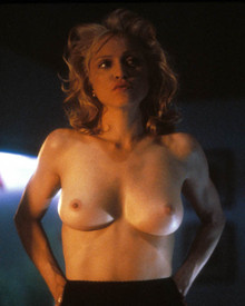Madonna in Body of Evidence Poster and Photo