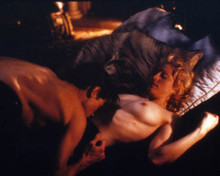 Madonna & Willem Dafoe in Body of Evidence Poster and Photo