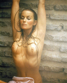 Bo Derek in Bolero Poster and Photo