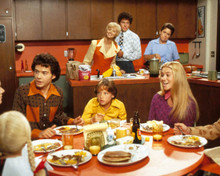 Cast of The Brady Bunch Movie (1995) Poster and Photo