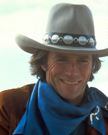 Clint Eastwood Photograph and Poster - 1001978 Poster and Photo