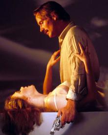 William Hurt & Kathleen Turner in Body Heat Poster and Photo