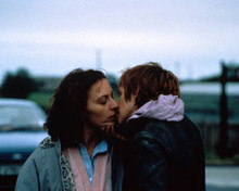 Amanda Plummer & Saskia Reeves in Butterfly Kiss Poster and Photo