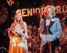 Sissy Spacek & William Katt in Carrie (1976) Poster and Photo