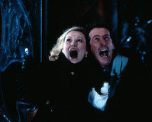 Cathy Moriarty & Eric Idle in Casper (1995) Poster and Photo