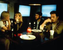 Ben Affleck & Joey Lauren Adams in Chasing Amy Poster and Photo