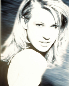 Joey Lauren Adams in Chasing Amy Poster and Photo