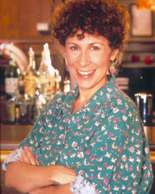 Rhea Perlman in Cheers Poster and Photo