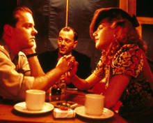 Kiefer Sutherland & Emily Lloyd in Chicago Joe and the Showgirl Poster and Photo