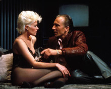 Melanie Griffith & Craig Watson in Body Double Poster and Photo