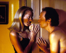 Billy Crystal & Patricia Wettig in City Slickers II:The Legend of Curly's Gold Poster and Photo