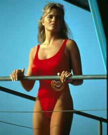 Erika Eleniak in Baywatch Poster and Photo