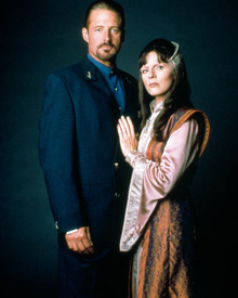 Cast of Babylon 5 Poster and Photo