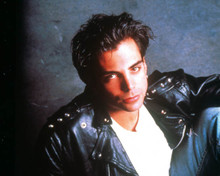 Richard Grieco in Booker Poster and Photo