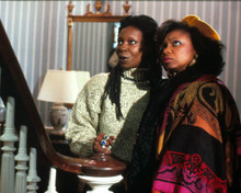 Whoopi Goldberg & Hattie Winston in Clara's Heart Poster and Photo