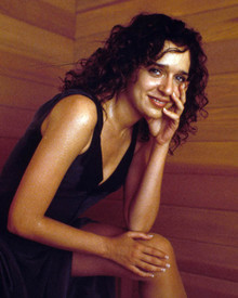 Valeria Golino in Clean Slate Poster and Photo