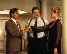 Melanie Griffith & John Goodman in Born Yesterday (1993) Poster and Photo