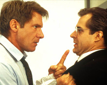 Harrison Ford & Henry Czerny Photograph and Poster - 1002642 Poster and Photo