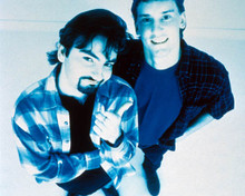 Brian O'Halloran & Jeff Anderson in Clerks Poster and Photo