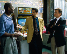 Harvey Keitel & John Turturro in Clockers Poster and Photo
