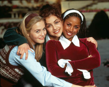 Alicia Silverstone & Stacey Dash in Clueless Poster and Photo