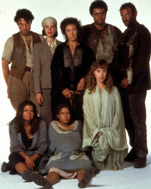 Cast of Cold Comfort Farm Poster and Photo