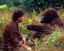 Dylan Walsh in Congo Poster and Photo