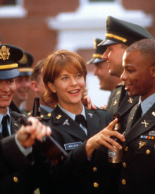 Meg Ryan in Courage Under Fire Poster and Photo