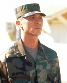 Lou Diamond Phillips in Courage Under Fire Poster and Photo